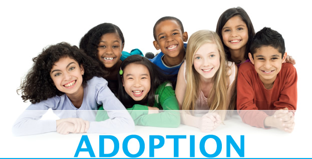 adopted children meet parents in your area