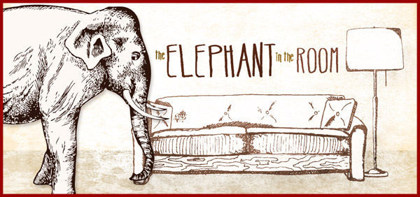 The Elephant in the Room – Arise Counseling Center